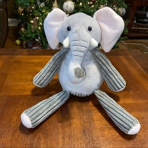 Retired Scentsy Buddy Ollie the Elephant
